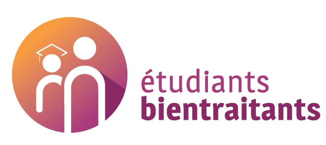 Logo étudiants bientraitants